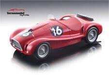 """Ferrari 225 S Spyder Vignale #16 Mieres """"Supercortemaggiore"""" 1953 (1:18/TM1881B)"""