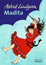 Lindgren, Astrid - Madita /4