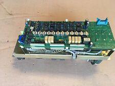 Fanuc DC Servo Motor Drive A20B-0004-0171/10D  Board