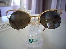 Vintage authentic CHANEL sunglasses very rare!