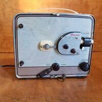 Vintage Kodak Brownie Movie Projector Model 1- f/16 Lens 8mm