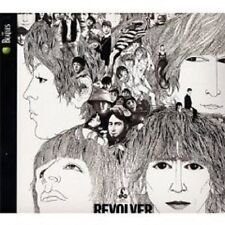 "THE BEATLES ""REVOLVER (REMASTER)"" CD 15 TRACKS NEU"