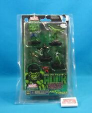 The Incredible Hulk Smash! Fast Forces Heroclix WizKids Marvel New in Package