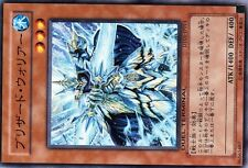 YUGIOH NORMAL PARALLELE CARD DUEL TERMINAL N° DT01-JP011 Blizzard Warrior