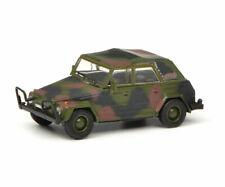 VW - Typ 181 Kübelwagen Bundeswehr 452643000  Dickie  Schuco 1344  1:87