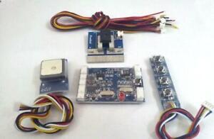 SUPPO FPV Easy OSD Free Bird v3.8 (formerly Pigeon) + 10hz GPS + Current sensor