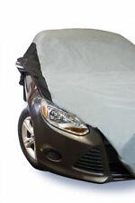 USA Made Car Cover Gray/Black fits Chevrolet Prizm  2000 2001 2002