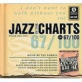 Various - Jazz in the Charts, Vol. 67 (I Don't Want to Walk Without You) CD  NEW