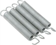 Moose Utility Snow Plow 4 Pack of Springs for Blade Position Pin 4501-0684