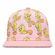 Character Tweety Baseball Cap Infants Girls