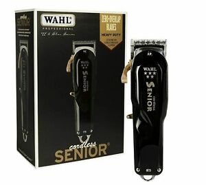 220 Volts-Wahl Professional 5-star Series Cordless Premium Clippers 110
