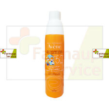 Eau Thermale Avène Spray Protezione Bambino Avene SPF50+ 200 ml