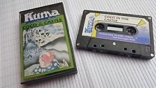 MSX Game - Coco In The Castle - Kuma