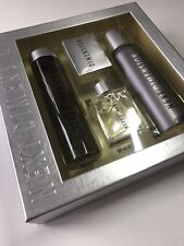 Mens Next Dimension Brand New Aftershave And Shower Gift Set