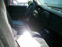 Driver Corner/Park Light Park Lamp-turn Signal Fits 98-04 DAKOTA 252191
