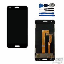 Original HTC One A9s LCD Display Touchscreen Digitizer Komplett + Werkz Schwarz