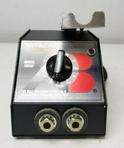 American Beauty Resistance Soldering Unit 105A3-Power Tested