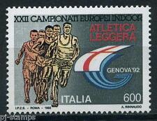 1992 Italië 2200 EK atletiek - EC track and field