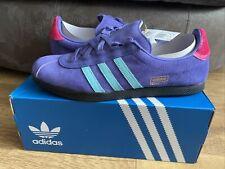 Adidas Originals Trimm Star 'Lost Ones' Mark Evans size?  UK 11.5