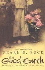 The Good Earth,Pearl S. Buck