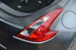 2016 Nissan 370Z Right Passenger Taillight Tail Lamp Assembly Oem 2009-2017 Z34