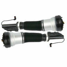 2× Front Air Suspension Shock Absorbers for Mercedes S-Class W220 without 4Matic