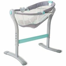 New!! Swaddle Me By your bed sleeper stands by bedside