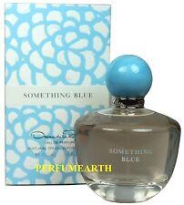 Something Blue By Oscar Dela Renta 3.3/3.4oz. Edp Spray For Women New In Box