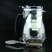 700ml Kamjove Glass Gongfu Tea Maker Press Art Cup Teapot with Infuser TP-757