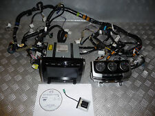 Mazda5 Mazda Original DVD Navigationssystem Navigation Navi GPS Klimabedienteil