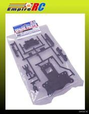 Tamiya 51412 TRF201 J Parts (Rear Suspension Mount)