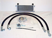 New Oil Cooler Kit with 13 Row Oil Cooler MG Midget 1500