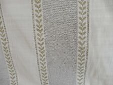 LARISA STRIPE FABRIC RADIANCE COLLECTION - NATURAL