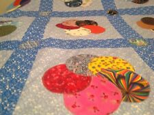 Wonderful World Of Circles Quilt