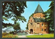 Nijmegen  Valkhof met karolingische kapel (Ao. 800)