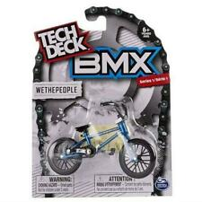 Tech Deck - Single BMX Bicycle ( Styles Will Vary) - Brand New