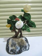 Harmonize Multi Stone Healing Stone Tree Spritual Home Office 6-7 inches long