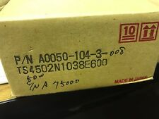 APPLIED MOTION PRODUCTS SERVO MOTOR # A0050-104-0-008 NEW IN BOX