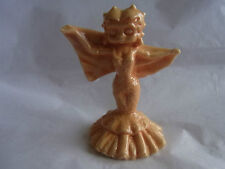 WADE WHIMSIE BETTY BOOP SHOW TIME ORANGE APPROX 1.5 INCHES