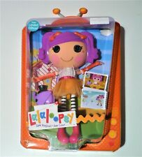 Lalaloopsy Peanut Big Top Sew Limited Edition Doll 33cm With Pet Elephant NEW