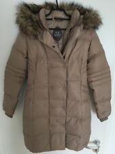 BOSIDENG Daunenmantel Damen XS braun Winter Jacke