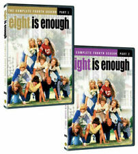Eight Is Enough Season 4 R4 DVD The Complete Fourth Series Four