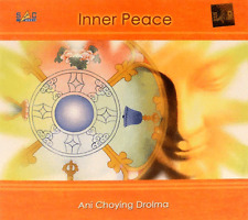 Inner Peace, Ani Choying Drolma World Music  Audio CD