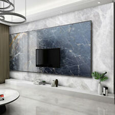 Vlies Fototapete Wandtapete Wandbilder Schwarzes Marmor Muster 8335
