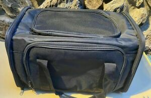Pet Carrier for Dogs & Cats/PEAK POOCH/Airline Approved IATA Carry On