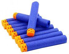 EKIND 100 -Pieces New TPR Waffles Foam Darts for Nerf N-strike Elite AccuStrike