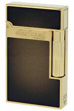 S.T. Dupont Ligne 2 Sunburst Bronze Atelier Lighter 016304, New In Box