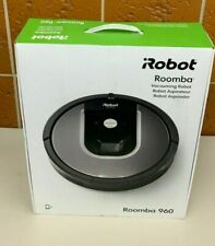 iRobot Roomba 960 Wi-Fi Connected Robot Vacuum w/Alexa *BRAND NEW-FREE SHIPPING*
