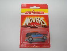 Majorette Movers Jeep Cherokee 224