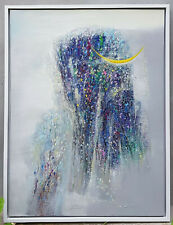 Abstract Picture 3, Art Painting Photo, Abstract Image, Unframed Picture
